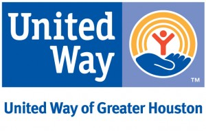 United Way Greater Houston Logo