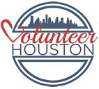 Volunteer Houston logo