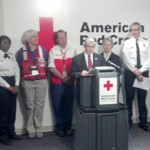 March is Red Cross Month: Will You Become Prepared?