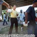 <u>WEDNESDAY NEWS LINKS</u>:<P>Homeless Count 2012 Sees Decline in Numbers on Houston's Streets