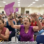 <u>WEEKEND NEWS LINKS</u>: <P>Houston Janitors Strike Ends With Gradual Dollar an Hour Raise Over 4 Years
