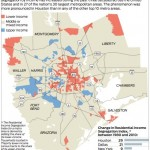 <u>THURSDAY NEWS LINKS</u>: <P>Houston Leading the Nation in Growing Trend of Income Segregation