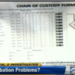 <b><u>WEEKEND NEWS LINKS</u>:</b><p>Improper Drug Test Procedures at Harris County Probation Office Come Under Scrutiny