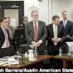 <U>TUESDAY NEWS LINKS</U>: <P>Texas School Finance Hearing in Austin Goes After Questions of Priorities and Equity