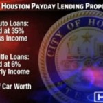 <u>WEDNESDAY NEWS LINKS</u>: <p>City of Houston Proposes Pay Day Lender Rules But Looks For State to Take Leadership Role on Regulation