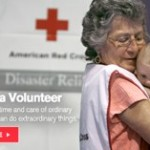 Houston Red Cross Volunteers Again Answer the Call in North Texas