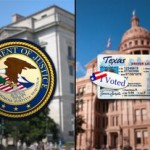 Feds Seek to Stop Texas Voter ID & Redistricting Maps Even After Supreme Court Changes to Voting Rights Act