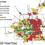 Houston Officials Consider Addressing Food Desert Problem By Changing Alcohol Policies