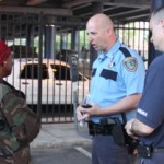 HPD Outreach to Homeless Gets New Attention During Recent Cold-Spell