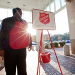 The Work of the Salvation Army's Red Kettle Lasts Far Beyond the Holiday Season