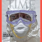 Ebola Fighters: Researcher at Galveston's UTMB Named Among TIME's Persons of the Year