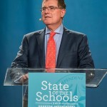 State of the Schools 2015: Superintendent Address Growth While Issues Over Direction Continue