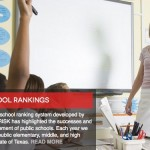 Houston School Rankings Released for 2015: <p>How Did Your Child's School Do?