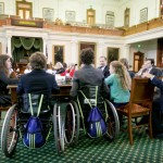 Texting While Driving Ban Continues to be Sought by Texas Families Turned Activists by Tragedy