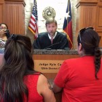 Could Same Sex Marriages in Harris County Meet a Possible Civil Strike?