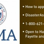 FEMA Assistance Available to Flooded Texas Residents in Harris & Other Counties