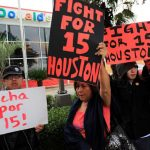 Raise the Wage? <p>Debate Comes to Texas on a Higher Minimum Wage