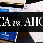 Obamacare vs Trumpcare: Comparison of ACA vs AHCA